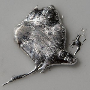 Indium may be rare but it's pretty useful for modern technology, image by Jurii for Wikimedia
